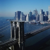 "10 amazing stories from the ""life"" of the Brooklyn bridge"