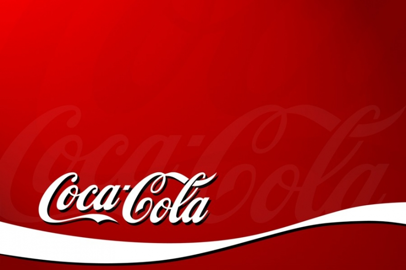 10 famous logos, which contain hidden meaning