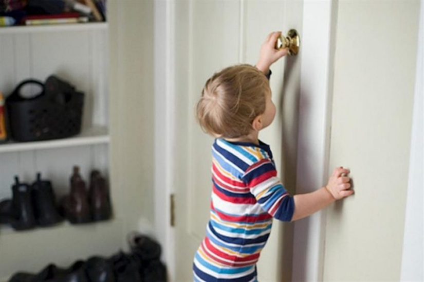 11 safety rules for kids that you must know