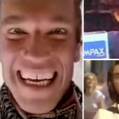 18 commercials of the 80s and 90s, which starred Soviet actors and young Hollywood stars