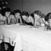 1915-1987 years: competitions in speed eating of food