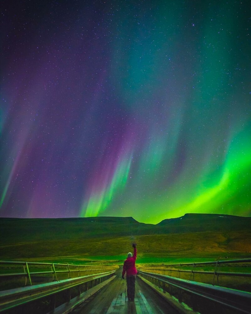 20 incredible things that are found in Iceland