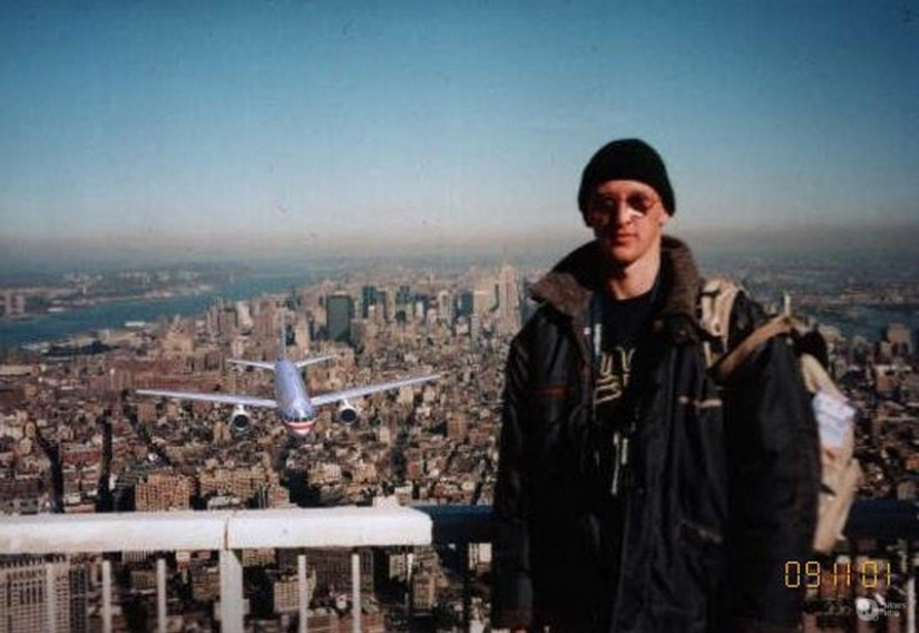 20 viral photos that turned out to be fake