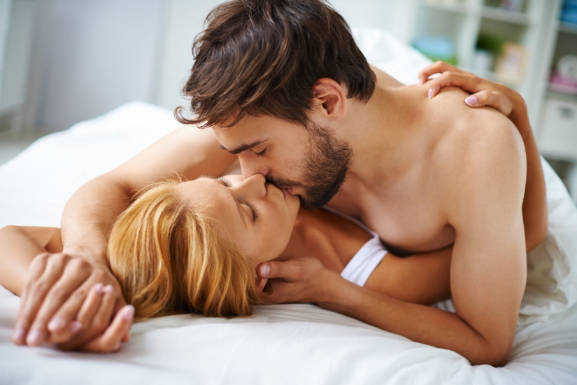 5 diseases for which doctors recommend passionate sex