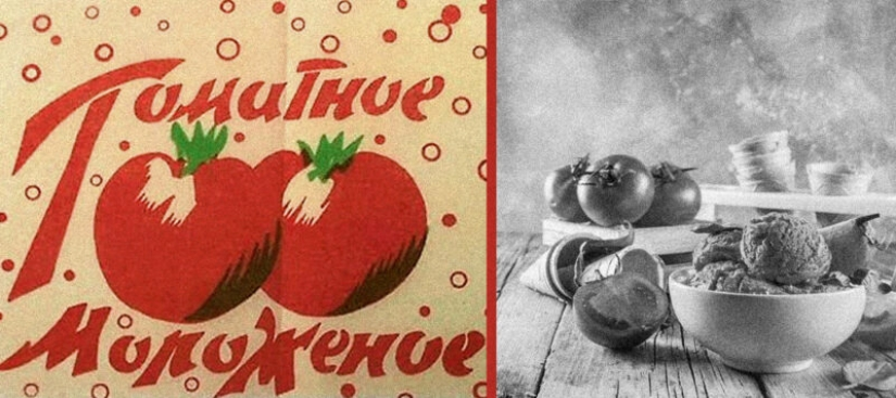 5 dishes that hated Soviet children