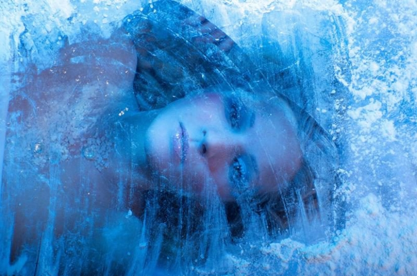 5 people who managed to survive after being frozen