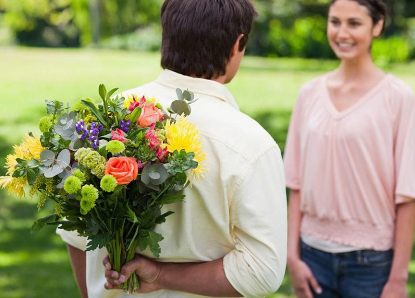5 surefire steps to win a girl's heart on first date