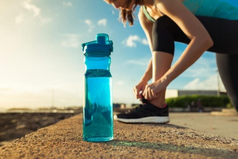 5 tips for summer workouts