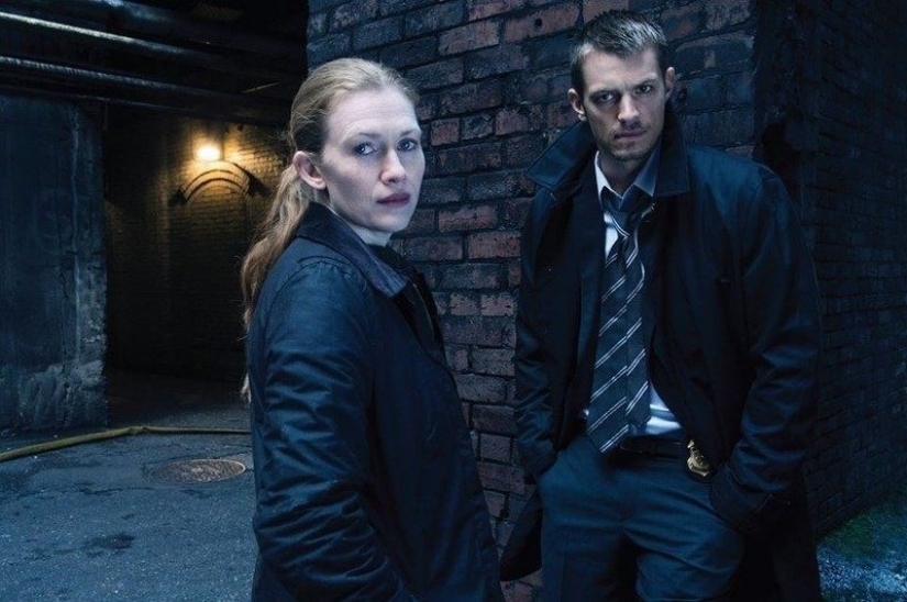 7 best detective series to spend time with pleasure