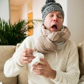 7 dangerous diseases that can easily be confused with a cold