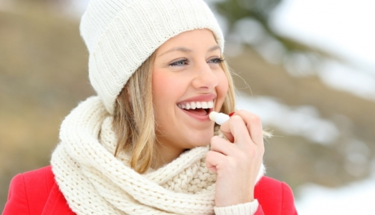 7 important rules of skin care during the cold period, you need to know