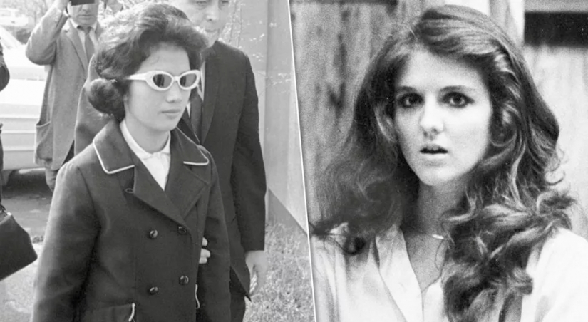7 women who survived the attack of serial killers
