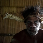 A tribe of cannibals from the inside: the cannibals of New Guinea who ate the Rockefeller Foundation 60 years ago