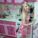 American pulled 70 thousand dollars to turn your home into a Barbie dream house
