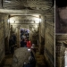 Antique treasures: ancient Egyptian catacombs, full of amazing artifacts, open to the public