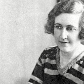 As Agatha Christie was schooled spree husband