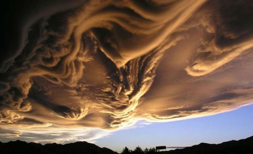 Asperatus — the worst clouds