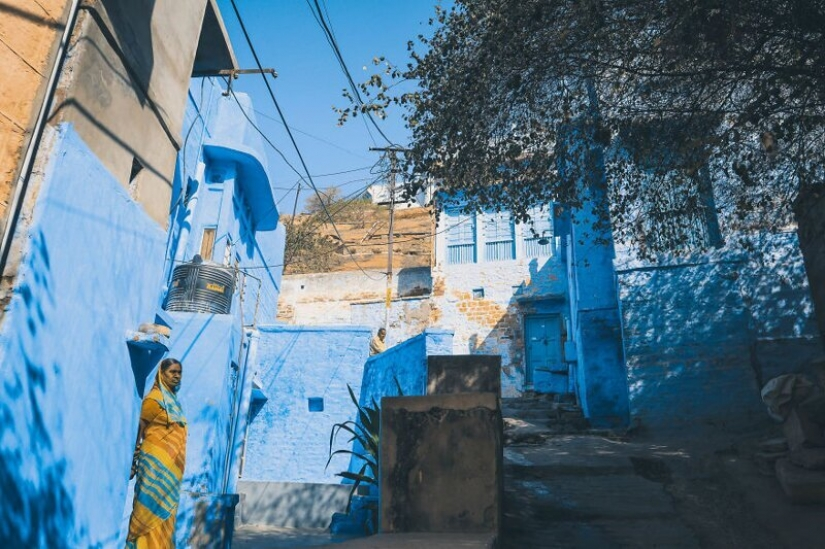 Azure Jodhpur is a fabulous city in India
