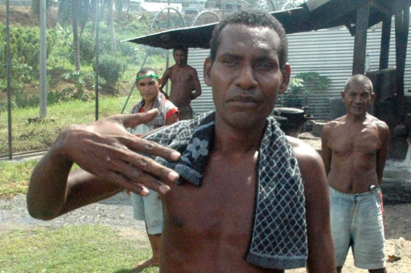 Black Jesus loves you, so will rape and eat: a macabre history of a Papuan prophet