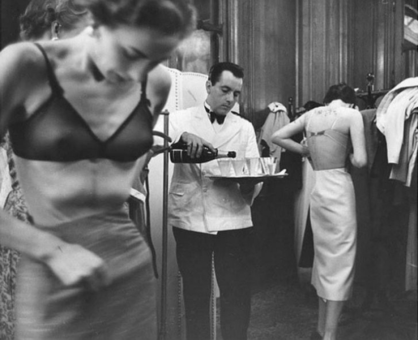 Brilliant pictures of a pioneer of photojournalism Kurt Hutton