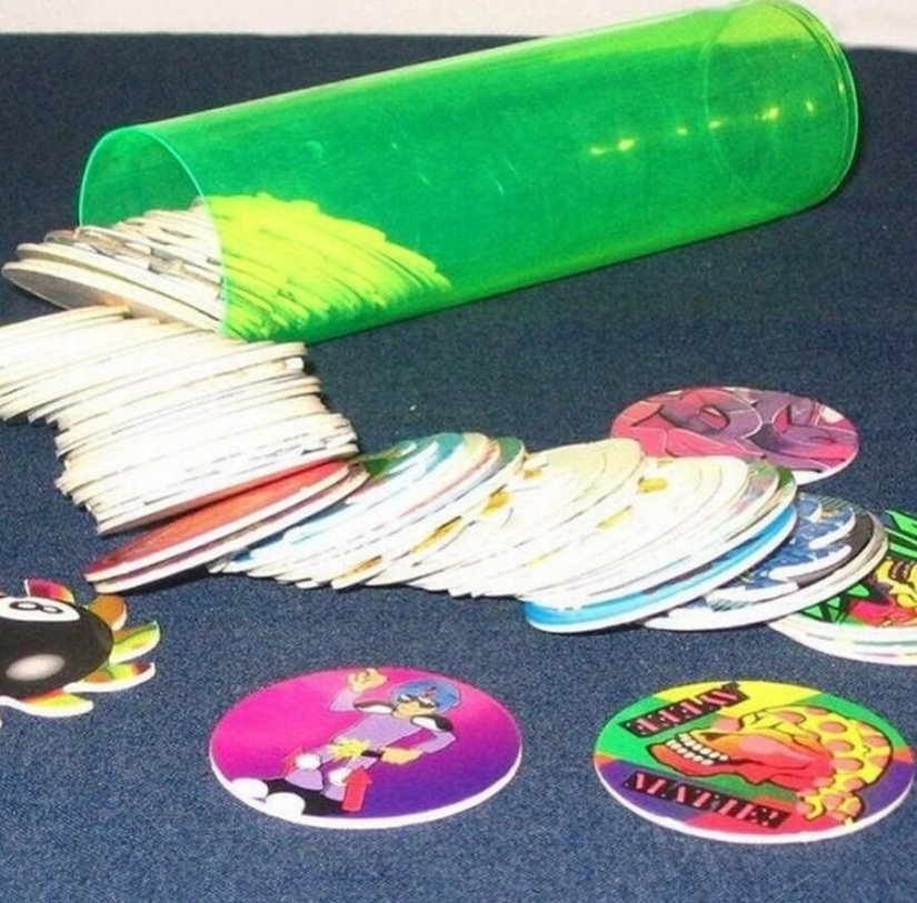 Do you remember these things from the 90's?
