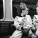 """Down the pipe"": a London photographer with years, quietly filming the passengers of the subway"