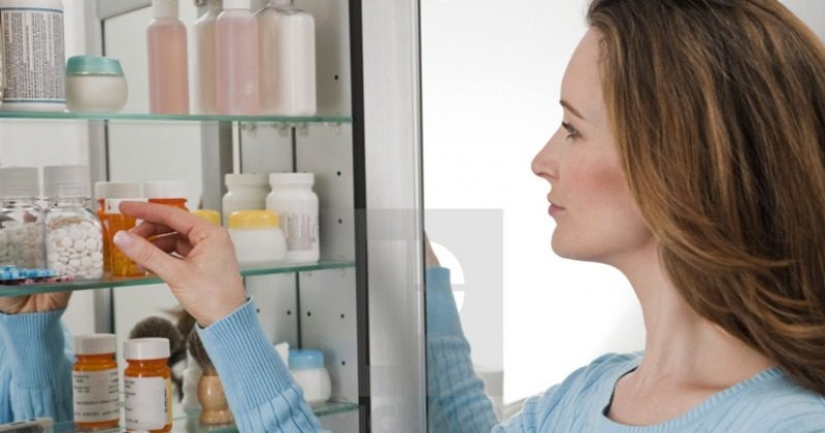 Drugs that have no place in your home medicine Cabinet