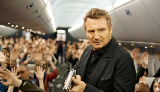 Evil genius: the tragedy of the life of actor Liam Neeson