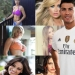 From Kim Kardashian to Paris Hilton: the hottest Babes of the world, met Cristiano Ronaldo