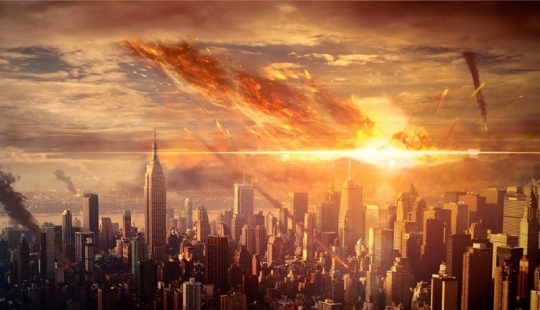 Futurist said there are three major threats to humanity in the 21st century