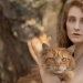 Good and fluffy: the study proves that cat lady is not lonely hysteric