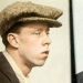 GOP-stop, we are not afraid of Scotland Yard: colored pictures of criminals of the 1930s