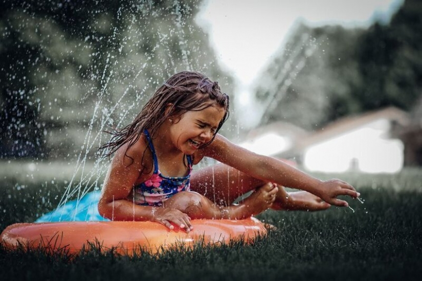 Here is what people around the world means joy and no fun: the best photo contest #Fun2020 from Agora