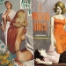 Lesbian novels of the mid-twentieth century pulp fiction that made a revolution in female sexuality
