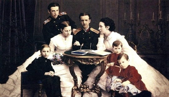"""Moral insanity"": why Duke Nicholas Konstantinovich considered a disgrace of the Romanov family"