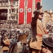 Nazi Germany color photos by Hugo Jaeger, the personal photographer of Hitler