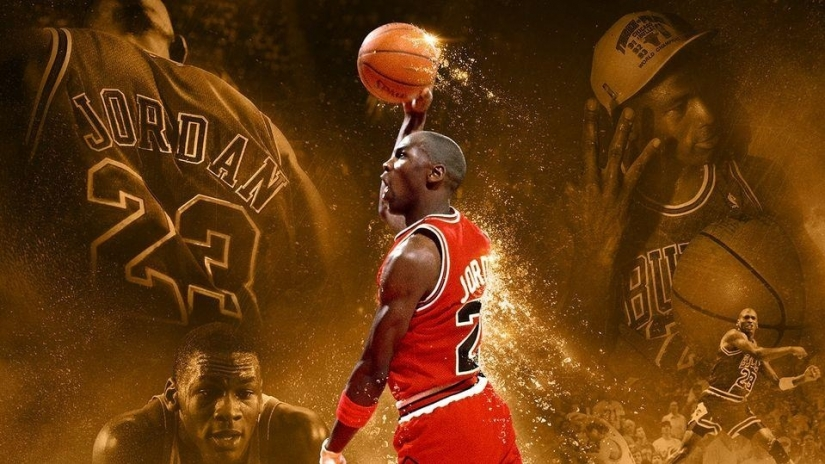 One against all: the life of the legendary Michael Jordan in a new documentary Netflix