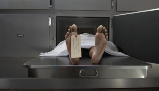 Russian motorists are planning to arrange trips to the morgue