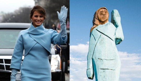 Stuff: 10 of the worst statues of celebrities from around the world
