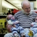 The man with the Golden blood: as the Aussie saved the lives of two million babies