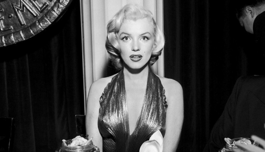 The mystery of the death of Marilyn Monroe: 7 unexpected version of death of the actress
