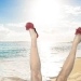 To be healthy don't be lazy — ass to the sun turn! American claims that its ritual energizes