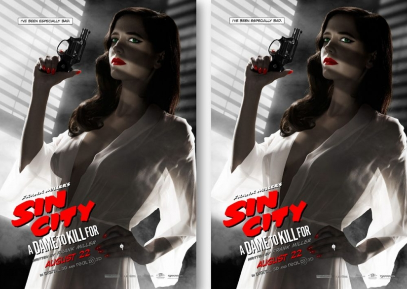 Top 10 movie posters, rejected by the censorship