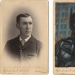Victorian superheroes: the artist adds pop culture to vintage photo