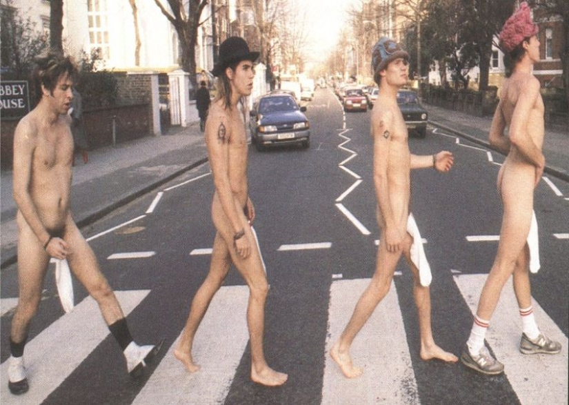 With a hint of filth: the 20 most outrageous and sexy album covers