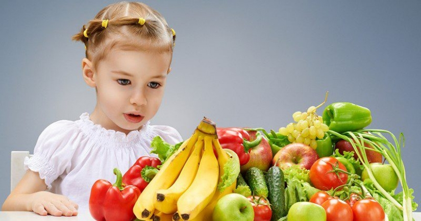 You want your children to be the most intelligent? Avoid vegetarianism!