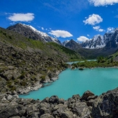 10 reasons to visit Altai mountains
