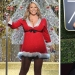11 celebrity moms who regained their figure after giving birth
