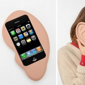 11 crazy gadgets for your phone
