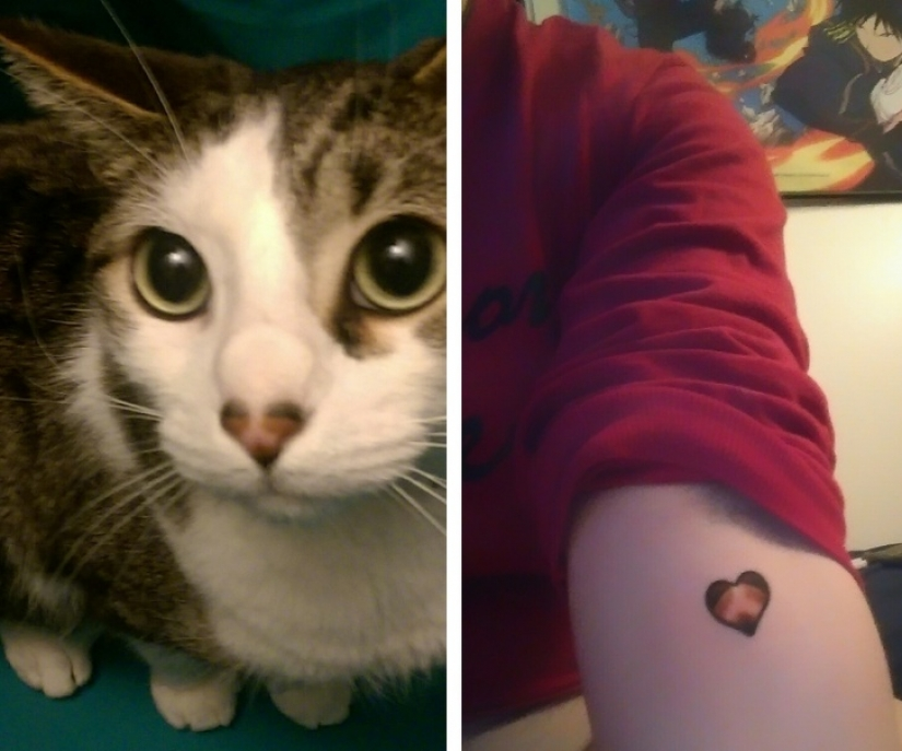 12 fantastic tattoos that have a hidden meaning